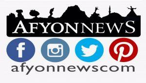 AFYONNEWS, ARTIK SOSYAL MEDYADA DA SİZLERLE