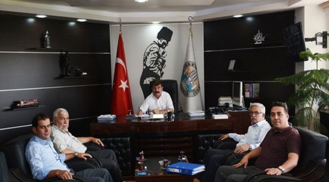 DİNAR'IN PROJESİ ZAFER KALKINMA AJANSINCA DESTEKLENECEK