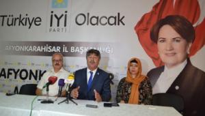 İYİ PARTİ'DEN YEREL GÜNDEME DAİR FLAŞ AÇIKLAMALAR!..