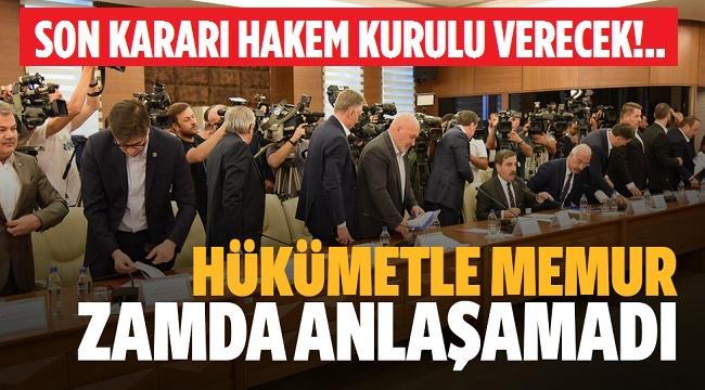 KARARI HAKEM KURULU VERECEK!..