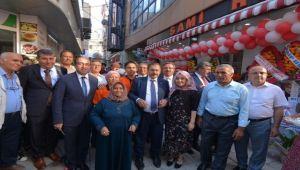 SANDIKLI'DA BAYRAM COŞKUSU