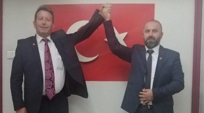 Y.REFAH PARTİSİ AFYON İL BAŞKANLIĞINA YENİ ATAMA!..