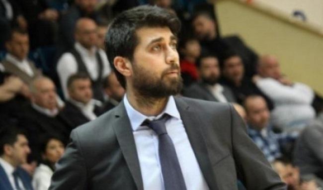 AFYON BELEDİYE BASKET'TE STAFF OLUŞUYOR