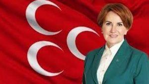AKŞENER-MHP HATTI YİNE KARIŞTI!..