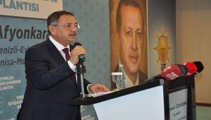 DENİZ BAYKAL'I FETÖ OPERASYONUYLA ALDILAR