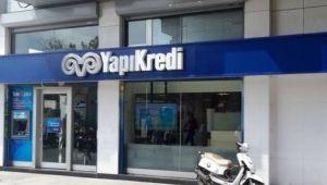 DİNAR'DA YAPI KREDİ BANKASI ŞUBESİ KAPANIYOR MU?