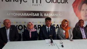 İYİ PARTİ'DEN BELEDİYE'YE ÖNERİLER