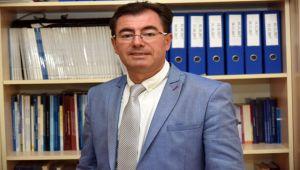 PROF. DR. BÜYÜKSAĞİŞ TÜBİTAK DANIŞMA KURULU ÜYELİĞİNE SEÇİLDİ