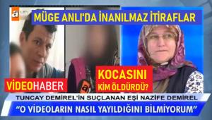 AFYON'DAKİ CİNAYETLE İLGİLİ İNANILMAZ İTİRAFLAR!!..