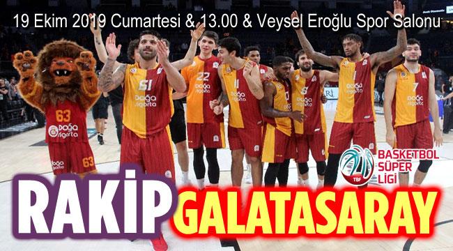 BASKETBOLDA BU HAFTA RAKİP GALATASARAY!..