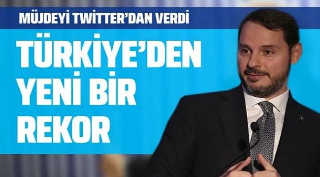 EKONOMİ ŞAHLANIYOR, CARİ AÇIK FAZLA VERDİ!..