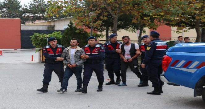 İHSANİYE'DEKİ ÖLÜMLÜ KAVGADA 1 KİŞİ TUTUKLANDI