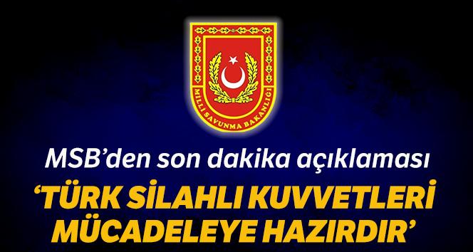 ÖLÜRSEM ŞEHİT, KALIRSAM GAZİ...
