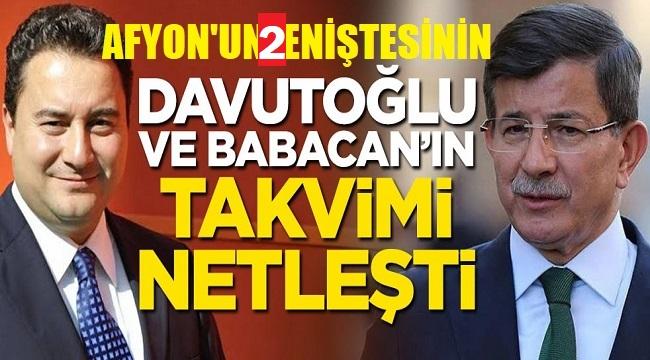 ENİŞTELERİN YENİ PARTİ PROGRAMLARI BELLİ OLDU!..