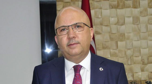 """""""HER KESİMİN TALEP VE ÖNERİLERİNİ DİKKATE ALIYORUZ"""""""