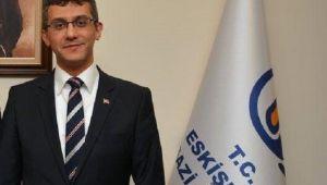 PROF. DR. ALPARSLAN BİRDANE'YE YENİ GÖREV