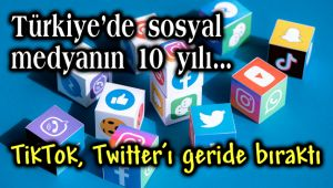 TİKTOK, TWITTER'A GEÇTİ!..