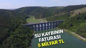 BAKANLIKTAN SU İSRAFI HAMLESİ!..