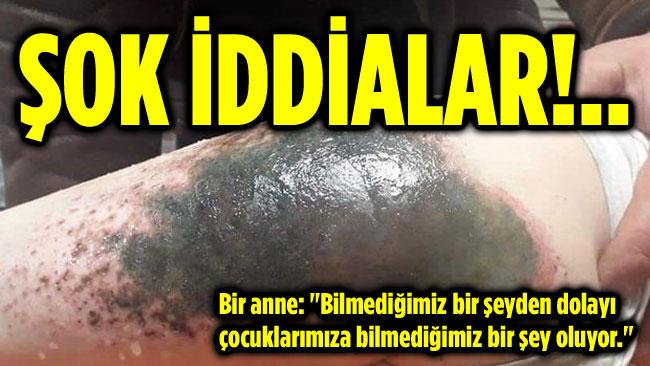 İŞTE HALK ARASINDA DOLAŞAN ŞEHİR EFSANELERİ!..