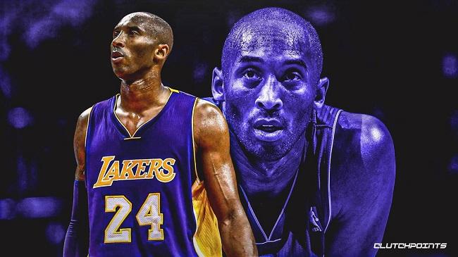 NBA EFSANESİ KOBE BRYANT HAYATINI KAYBETTİ
