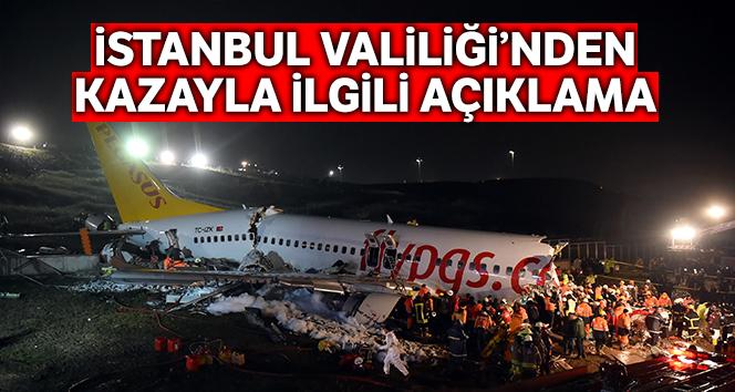 "İSTANBUL VALİSİ ALİ YERLİKAYA: ""139 YARALI 18 AYRI HASTANEYE SEVK EDİLDİ"""