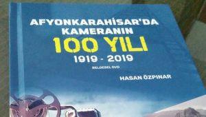 KAMERANIN ÖNÜNDE AFYONKARAHİSAR BELGESEL GÖSTERİMİ 7 ŞUBAT'TA