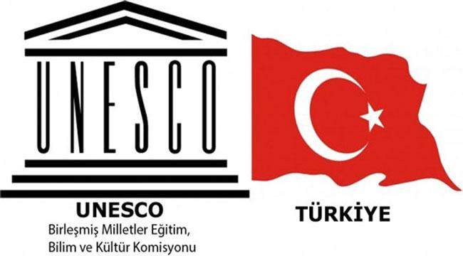 UNESCO'DAN CAZ FESTİVALİ'NE LOGO KULLANIM HAKKI
