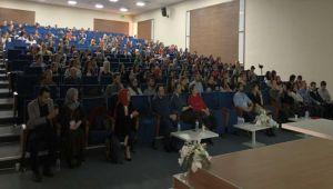 AFSÜ'DE KADIN SAĞLIĞINDA FİZYOTERAPİ MASAYA YATIRILDI