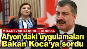 AFYON'DA 14 GÜN KARANTİNA KURALINA NEDEN UYULMUYOR?..