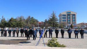 İHSANİYE'DE 18 MART ÇANAKKALE ZAFERİ ANMA TÖRENİ