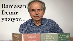 ÜMMET ÖLDÜ, YAŞASIN SİVİL TOPLUM!..