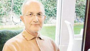 BOLVADİNLİ BİLİM ADAMI PROF. SERHAT ÜNAL, COVID-19'U ATLATTI
