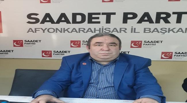 MİLLET DESTEK BEKLERKEN DEVLET PARA İSTEDİ