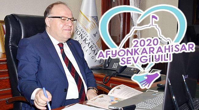 2020 SEVGİ YILI ETKİNLİKLERİ DEVAM EDECEK