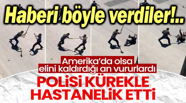 AMERİKA'DA OLSA ELİNİ KALDIRDIĞI AN VURURLARDI!..