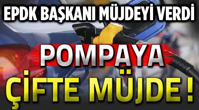 AKARYAKITA ÇİFTE İNDİRİM GELİYOR!..