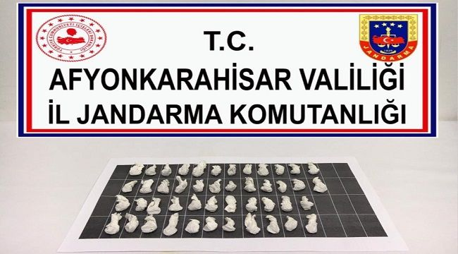 ESKİŞEHİR'DEN AFYON'A BONZAİ GETİRMİŞLER!..