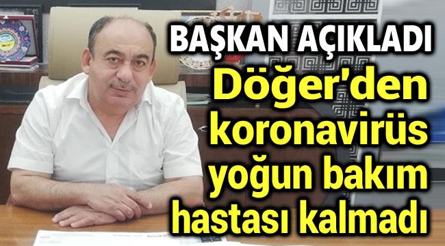 DÖĞER'DEN SEVİNDİREN HABER!..