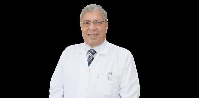 DR. OSMAN BESNE VEFAT ETTİ