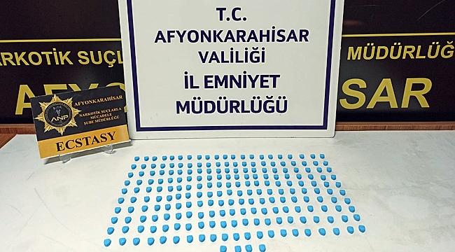 ECTACY OPERASYONU, 1 TUTUKLAMA