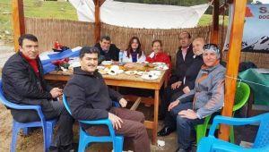 KAMP VE KARAVABCILAR, AFYONKARAHİSAR'I BEĞENDİ