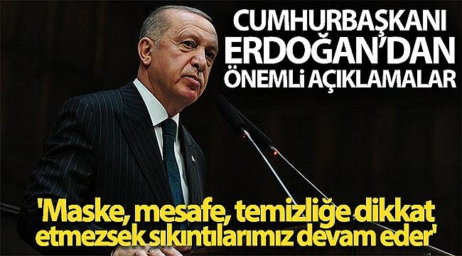 TEHLİKE DEVAM EDİYOR
