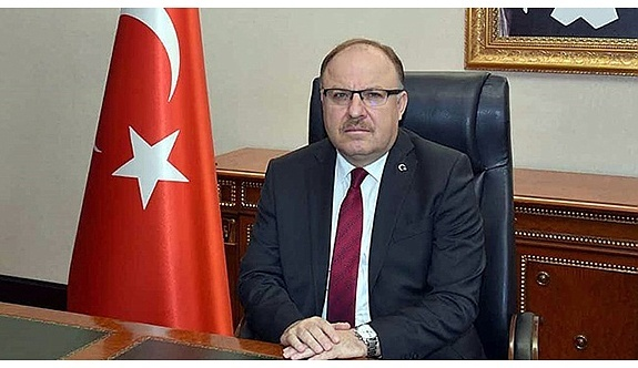 ZONGULDAK'A ATANAN VALİ TUTULMAZ'DAN İLK AÇIKLAMA!..