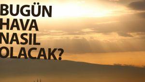 AFYONKARAHİSAR'DA HAVA NASIL?