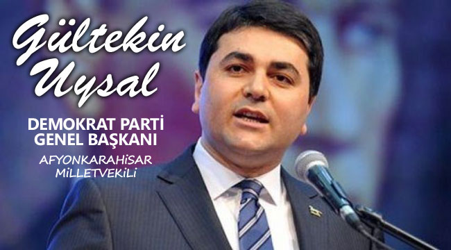 İŞSİZLİK UÇTU, ENFLASYON UÇTU, KURLAR UÇTU!..