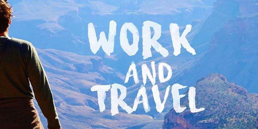 WORK AND TRAVEL NEDİR?