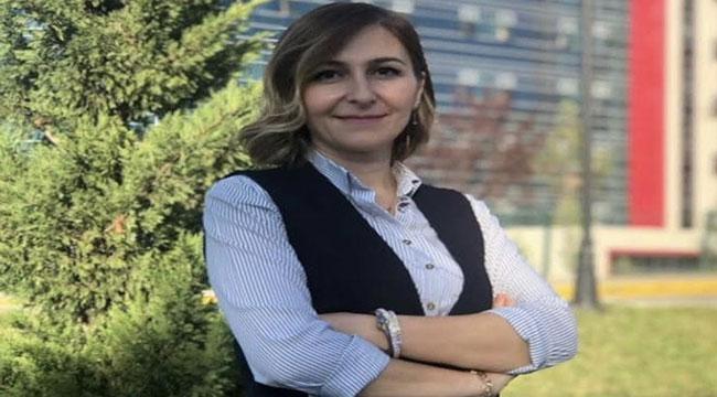 AFSÜ TIP ÖĞRETİM ÜYESİ HEMŞEHRİMİZ PROF.DR. SENA ULU'DAN KORONA MÜCADELESİNE KATKI