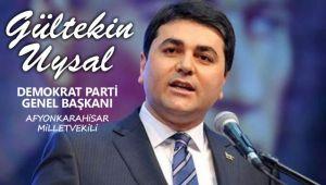 HASTANELERE SİYASET SOKMAYIN!..