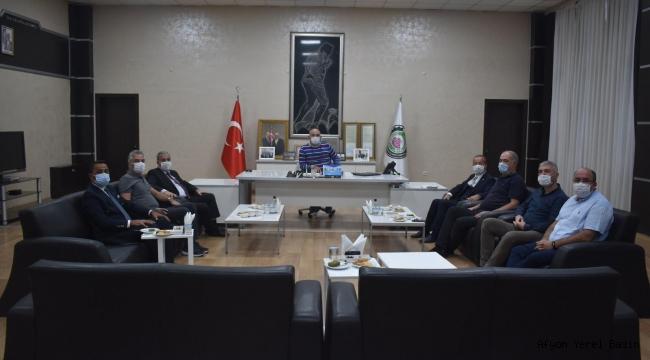 İFŞA EDİLEN SUCUK FİRMALARI AFYON SUCUĞU İLE KARIŞTIRILIYOR!..