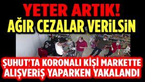 YETER ARTIK!.. AĞIR CEZALAR VERİLSİN!..